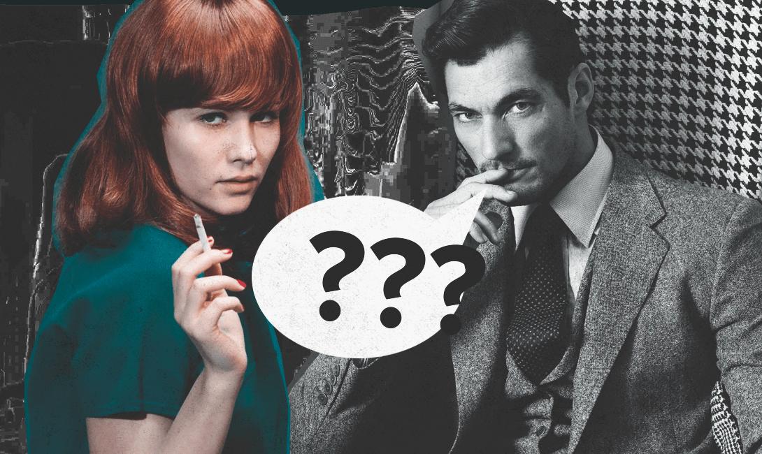 20 вопросов, которые мужчины не должны задавать женщинам