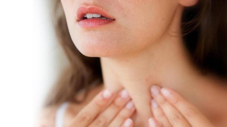 Сок для щитовидной железы, который изменит даже ваше отношение к жизни