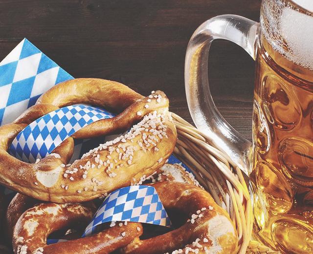 Что едят с пивом в разных странах мира