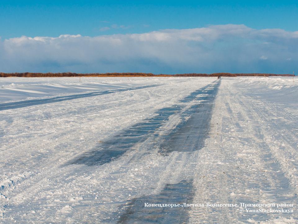 Покатушки по островам в дельте Северной Двины. Фотозарисовки