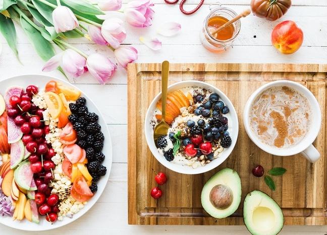 Самый правильный завтрак: очищаемся от токсинов и стройнеем!
