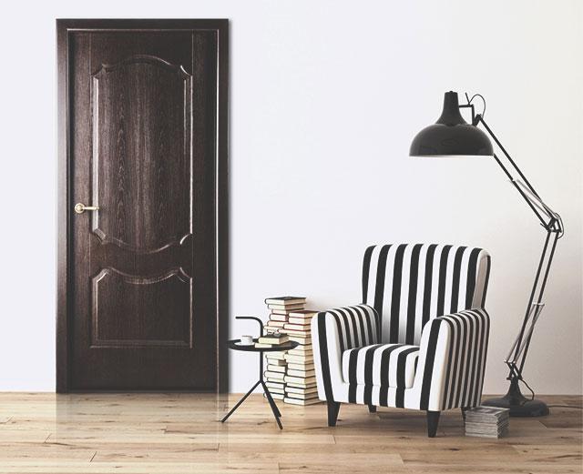 Как выбрать межкомнатные двери в зависимости от стиля интерьера