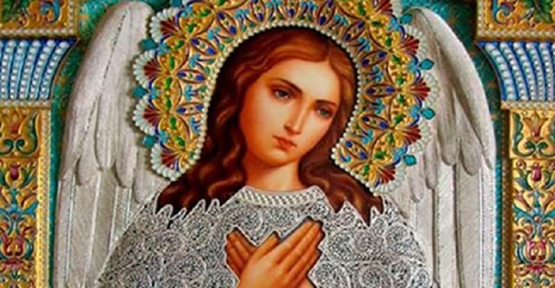 Сильнейшая защитная молитва за детей Ангелу Хранителю