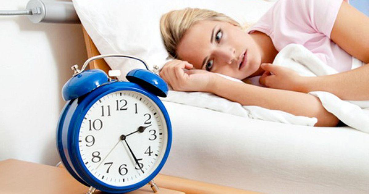 Если вы просыпаетесь между 3 и 5 утра - это первый признак духовного пробуждения