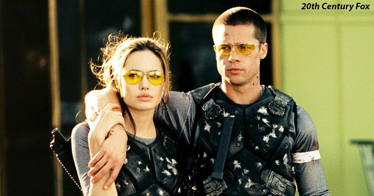 6 фильмов, которые разрушили браки знаменитостей