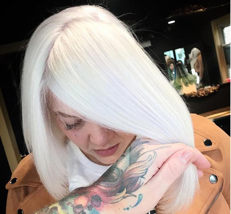Блондинки - это уже прошлое: мир сходит с ума по ″скандинавскому белому″