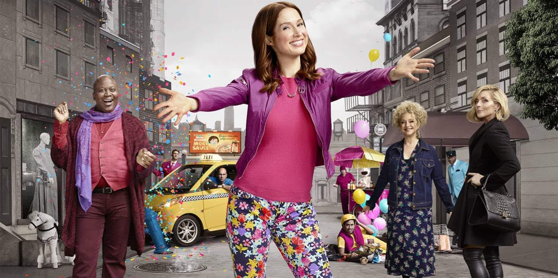 5 сериалов Netflix, если вы хотите посмотреть что-то безумное