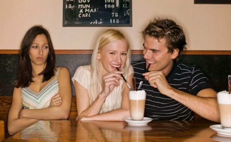 33 фото о том, как выглядят зависть и ревность