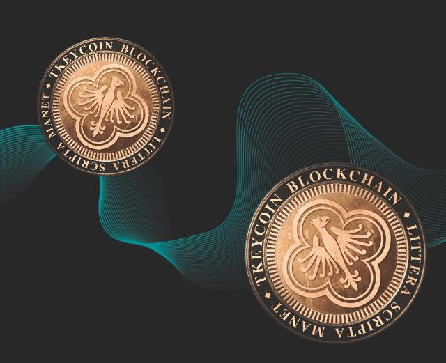 6 особенностей криптовалюты Tkeycoin