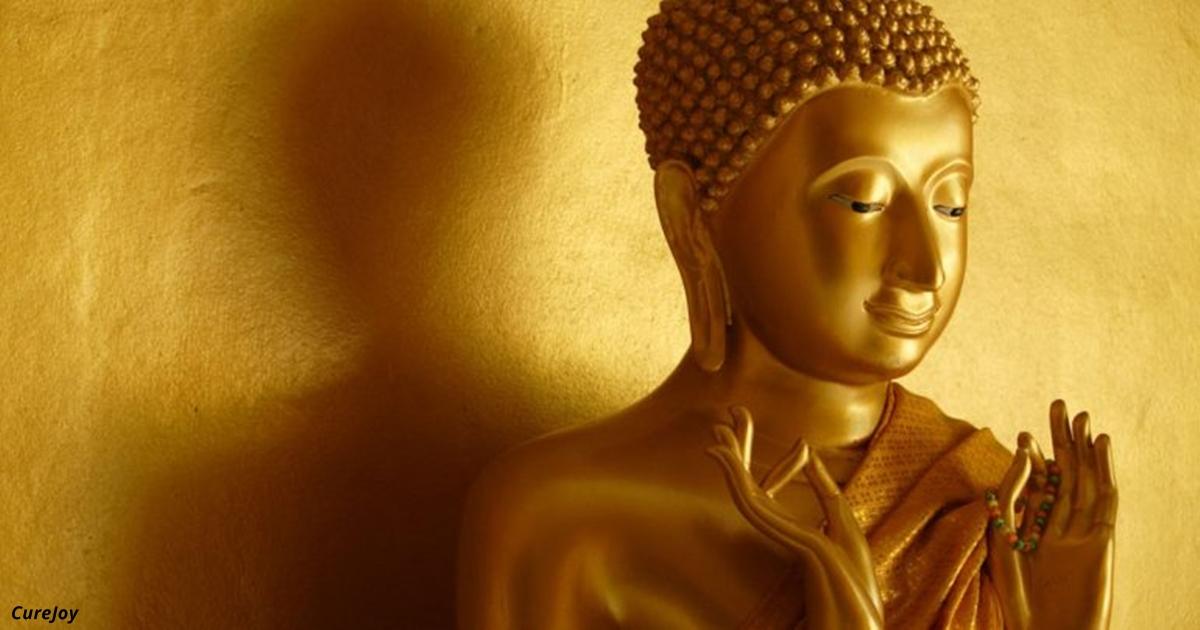 17 сакральных буддистских мудр, которые непонятно как, но решают проблемы