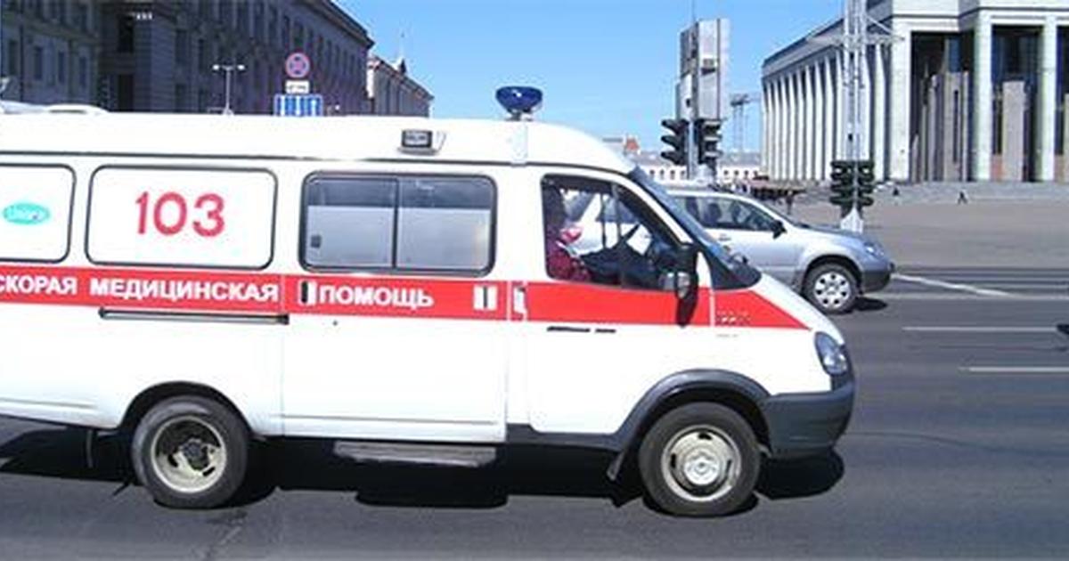 Когда в Беларуси едет скорая - вот что делают водители