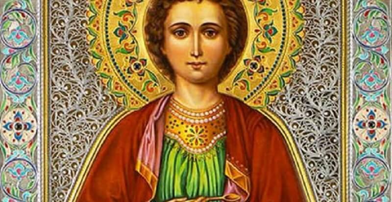Сильнейшая молитва о здоровье Пантелеймону Целителю