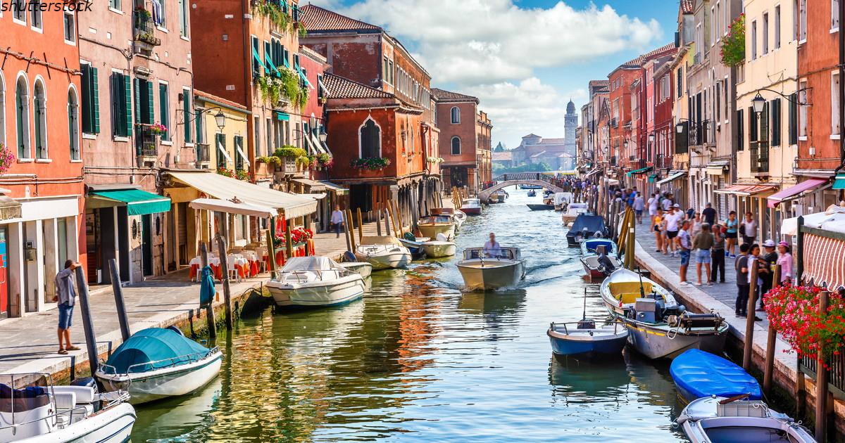 10 самых элегантных городов мира для настоящих эстетов