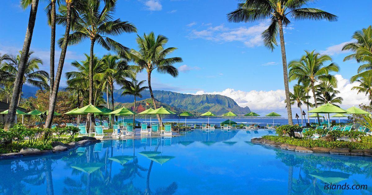 10 самых экологически чистых курортов на планете: чтобы действительно для здоровья
