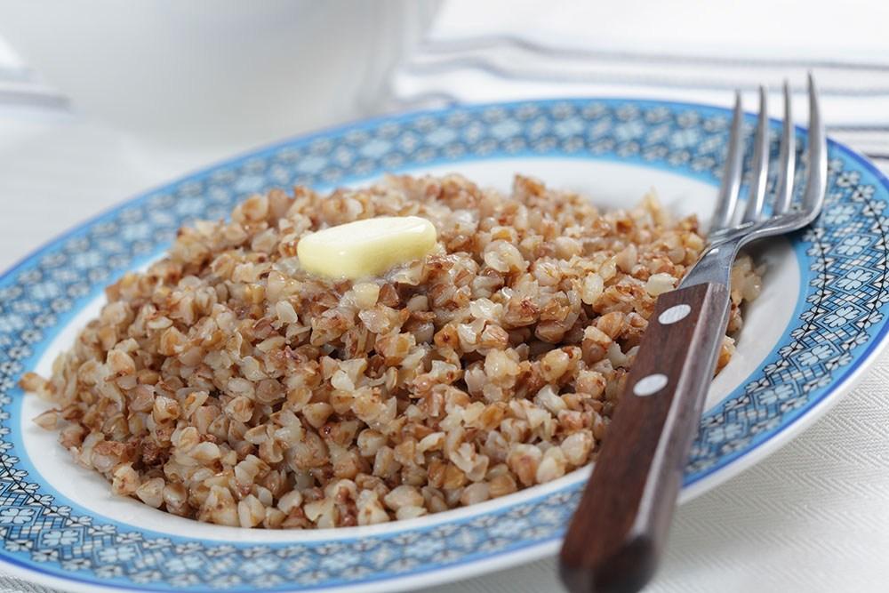 Рисовая и другие каши, которые совершенно бесполезны для организма