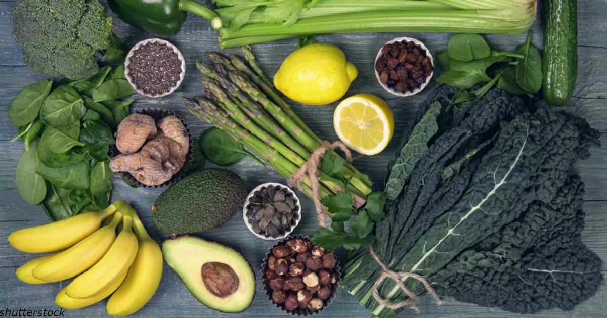 27 самых полезных щелочных продуктов. Защищают от болезней сердца