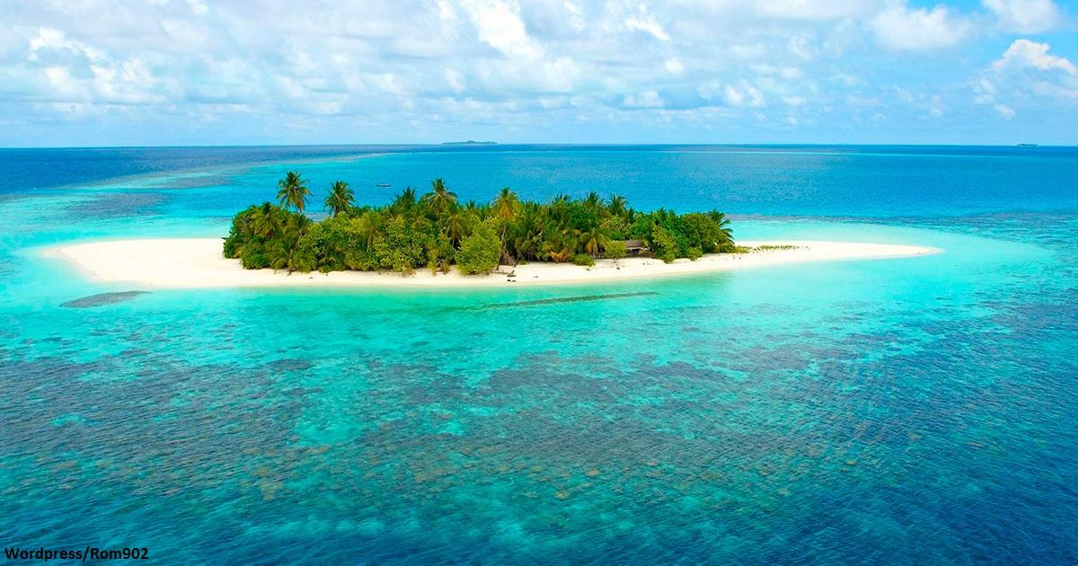 12 райских островов, которые стоят дешевле квартиры в Киеве
