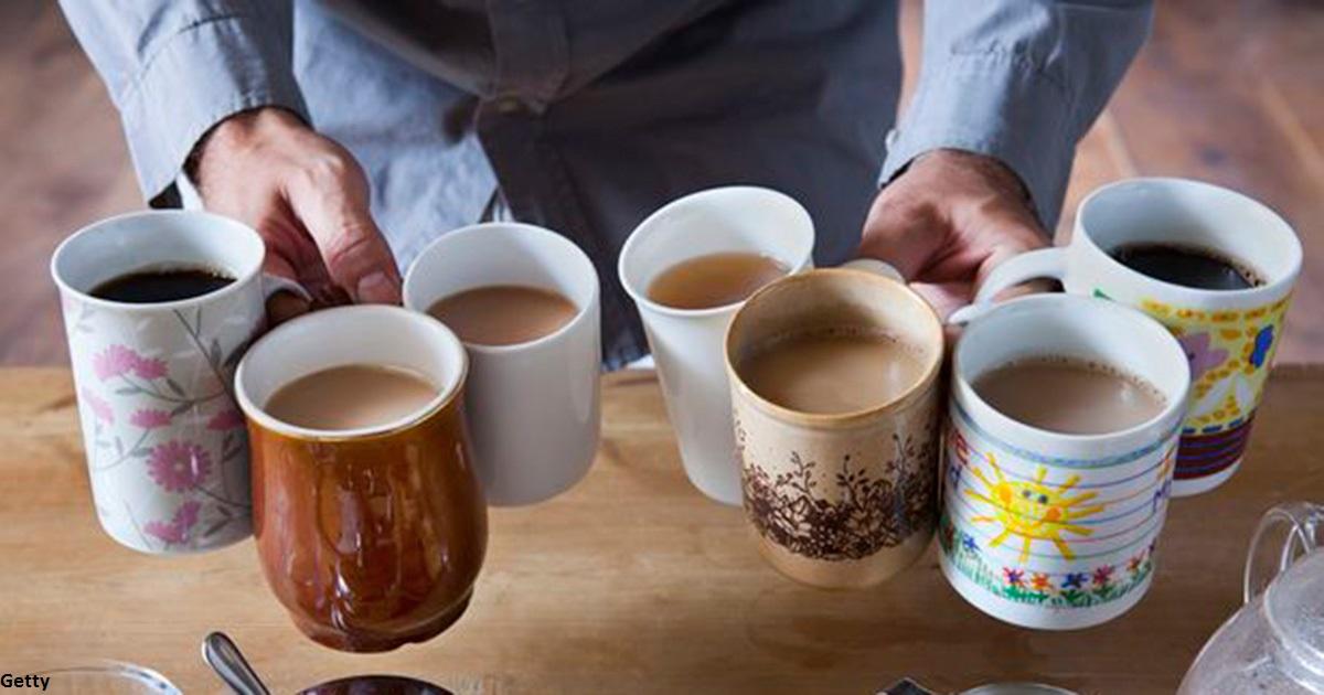 Женщинам жизненно важно пить минимум 2 чашки чая в день. Вот почему
