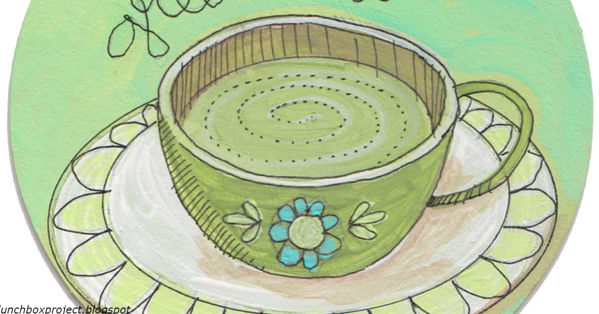 Вот что сделают с вашим сердцем 3 чашки зеленого чая в день