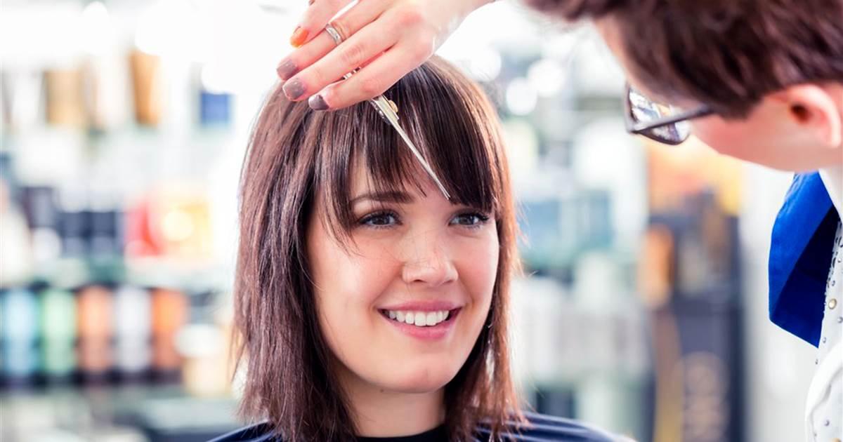 25 картинок, которые заставят вас ценить работу парикмахера