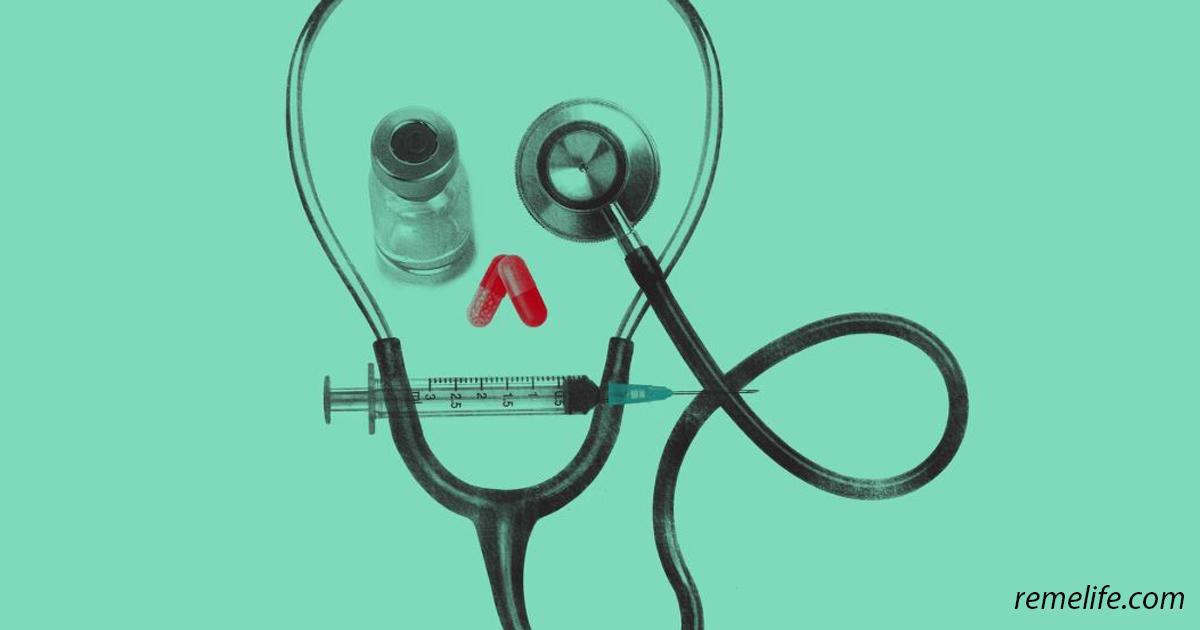 9 реальных медицинских ошибок, которые заставят вас съежиться