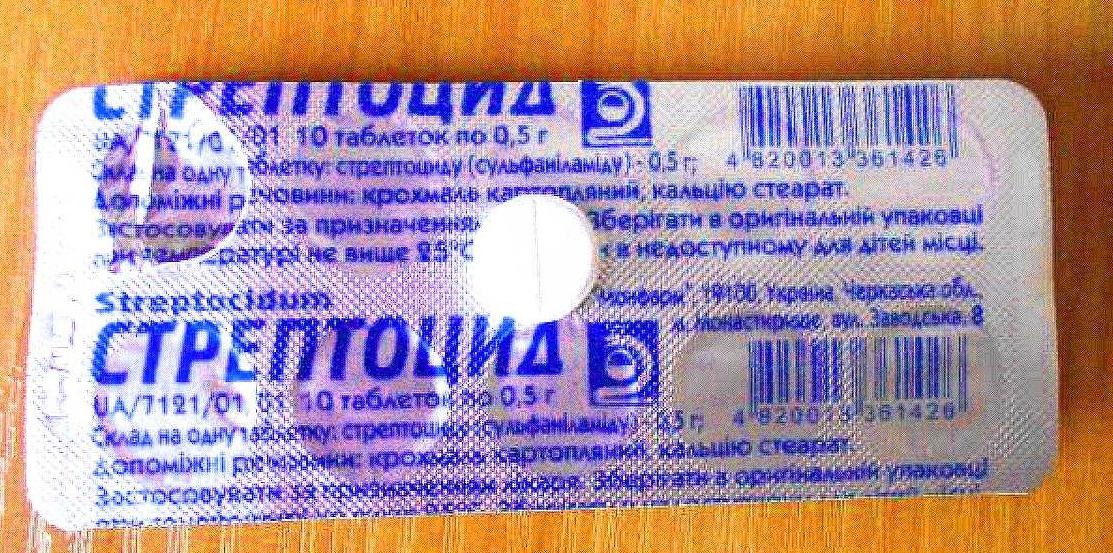 Дешевые таблетки отлично лечат страшный кашель, гайморит, ангину — раскрываю секрет!