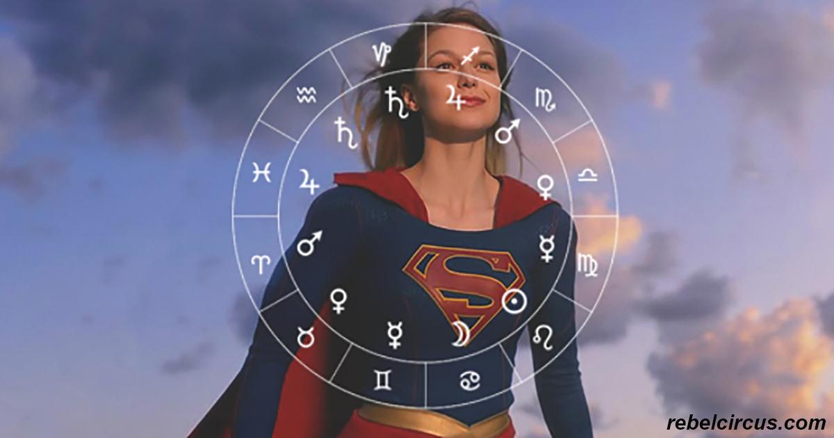 Какая у вас есть суперсила, если верить вашему знаку Зодиака