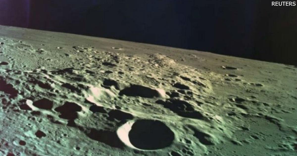 Израильский космический корабль Beresheet потерпел крушение на Луне