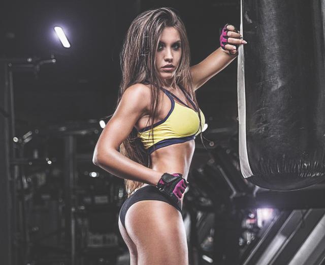 Подруга BroDude: Екатерина Абдалова