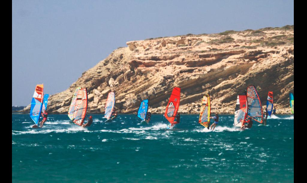 5 причин отправиться в отпуск на остров Родос