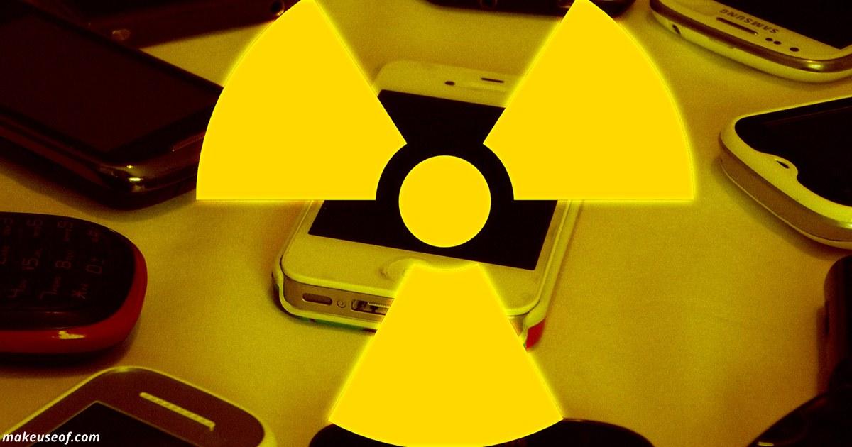 5 привычных домашних вещей, которые излучают радиацию, пусть и в небольших количествах
