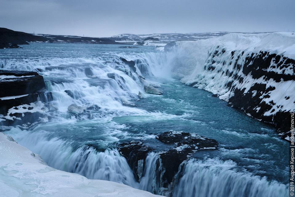 Страна мечты и три главных исландских слова