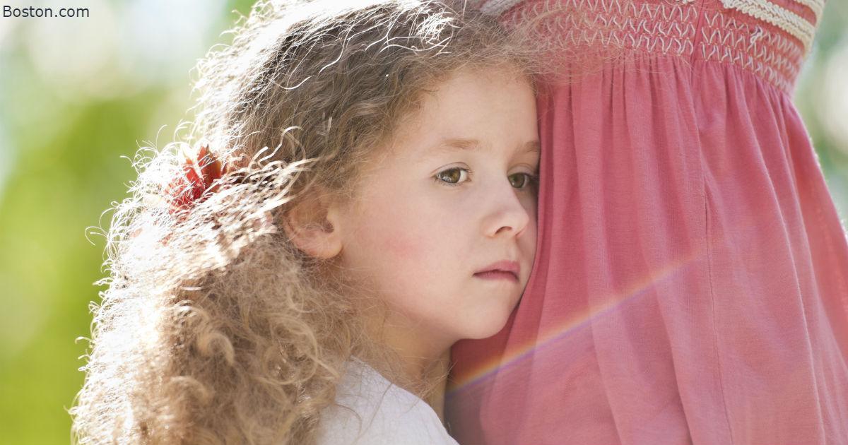 Дети не говорят: ″У меня тревожность″, они говорят: ″Живот болит″