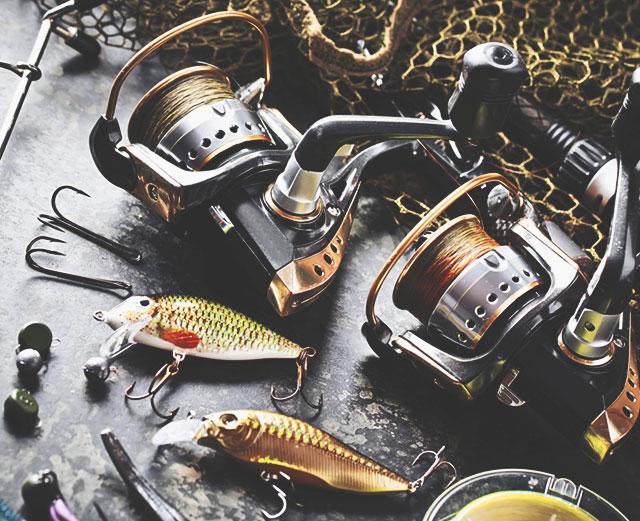 8 функциональных вещей, которые пригодятся тебе на рыбалке