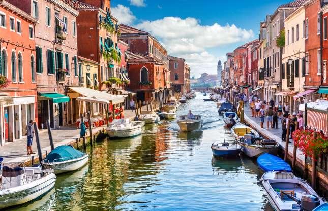30 худших мест на планете, в которые лучше не ездить