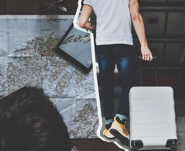 Как спланировать оптимальный маршрут для своего путешествия