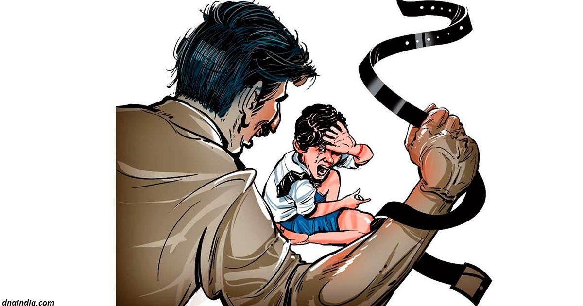 Почему телесные наказания для детей не работают