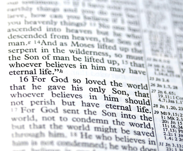 20 цитат из Библии, которые дадут вам силу и исцеление