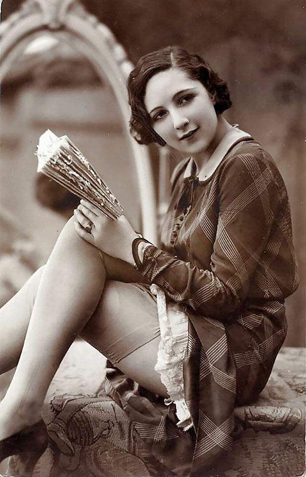 Вот какие женщины считались эталоном красоты 100 лет назад