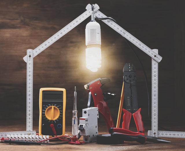 5 вещей, о которых нужно знать при первом ремонте
