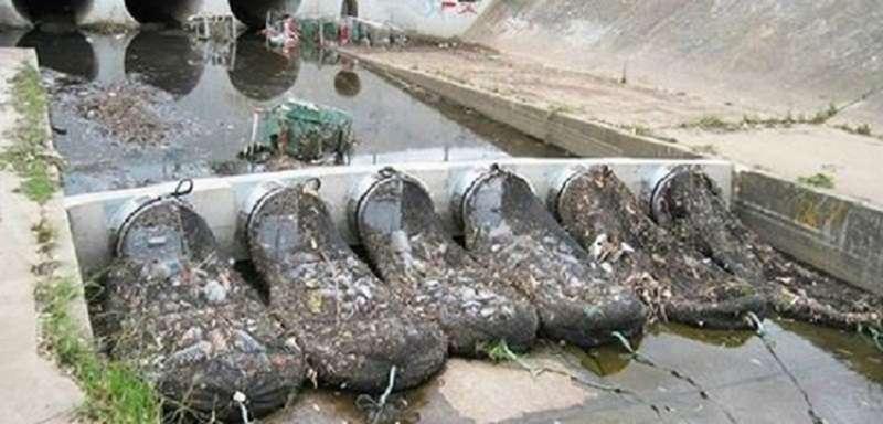 В Австралии придумали гениальное изобретение, чтобы спасти океаны и реки