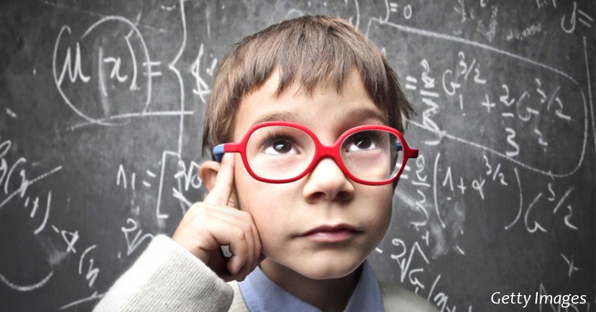 Есть только 1 доказанный наукой способ воспитать умных детей. Вот он