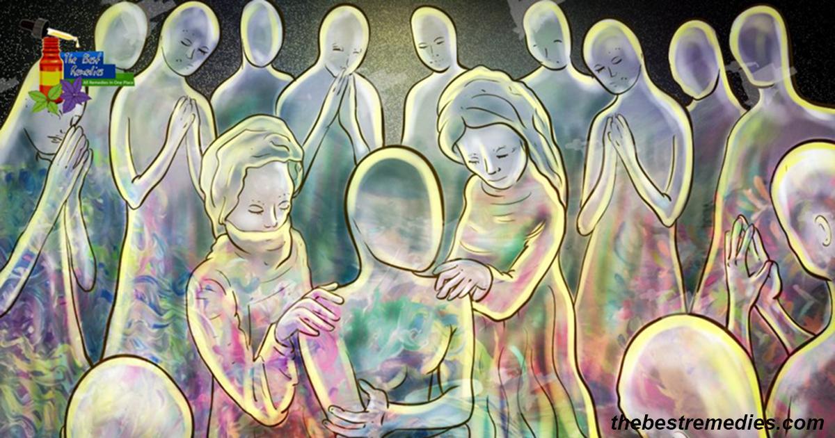 7 признаков, что ваш ангел хранитель пытается с вами связаться