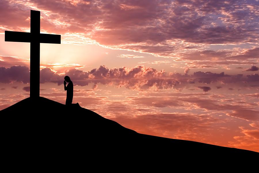 5 молитв, которые отлично подходят для последних недель Великого поста