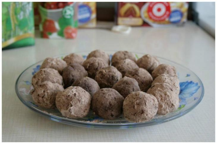 13 простых и вкусных сладостей без выпечки