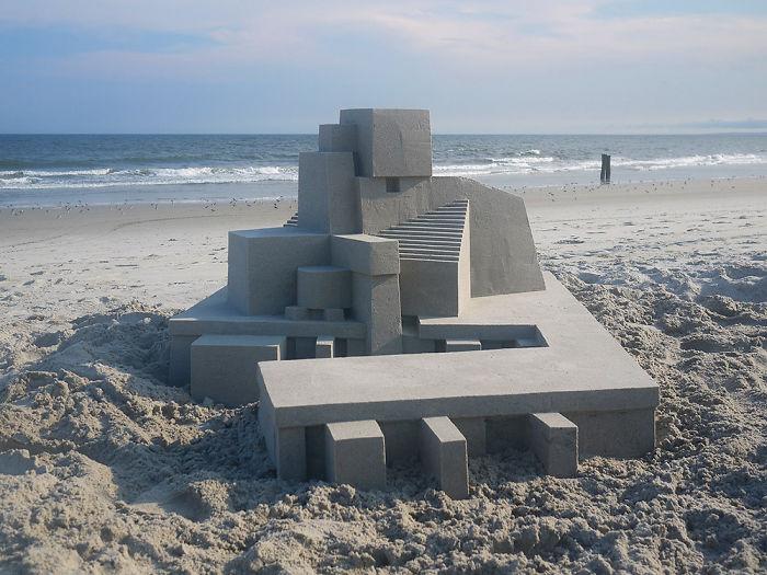 35 раз, когда кто-то нашел интересную вещь на пляже