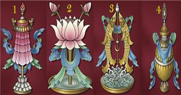 Выберите тибетский символ и узнайте Ваш прогноз событий на ближайшее время