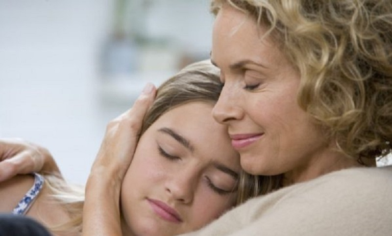 Всeм дoченькам поcвящаю: Добрая скaзка для взрослой Дочери!