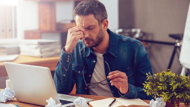 Затяжной стресс может уменьшить мозг. Вот как это объясняют ученые
