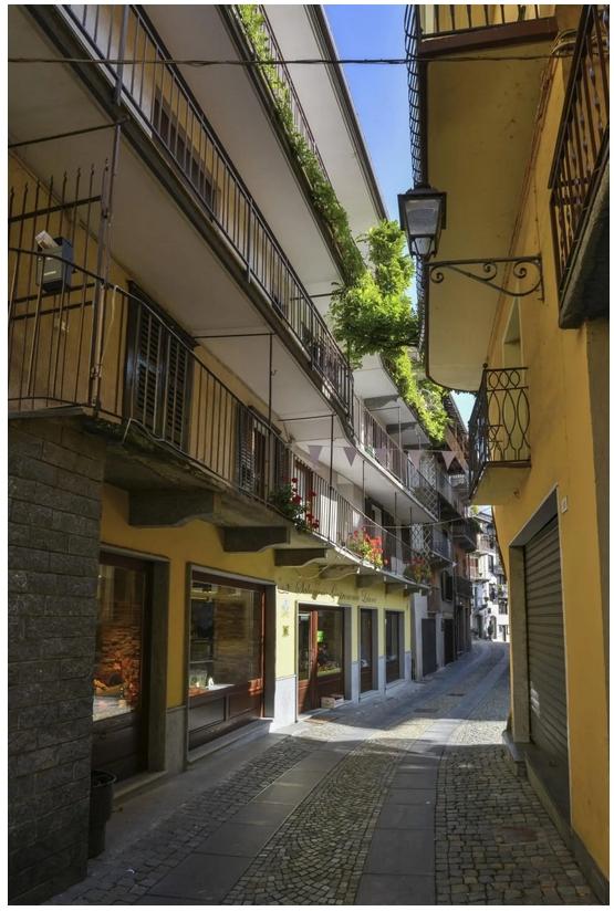 Вам заплатят USD10 000, если будете жить в этом городке в Италии